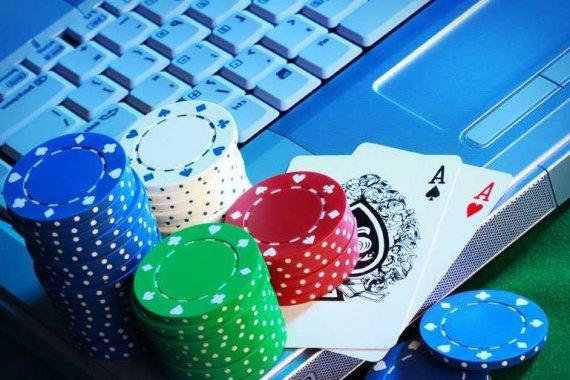 Преимущества игрового казино онлайн