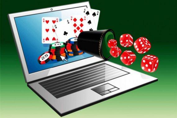 Игровые автоматы от качественного интернет казино Top Slot