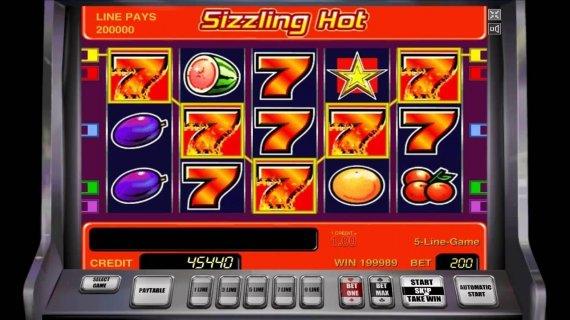 Чем игровые автоматы онлайн казино Вулкан так хороши?