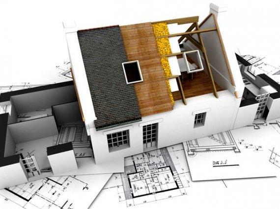 Этапы проектирования загородных домов