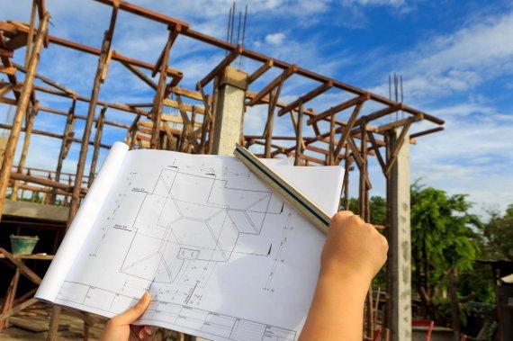 Виды строительного контроля