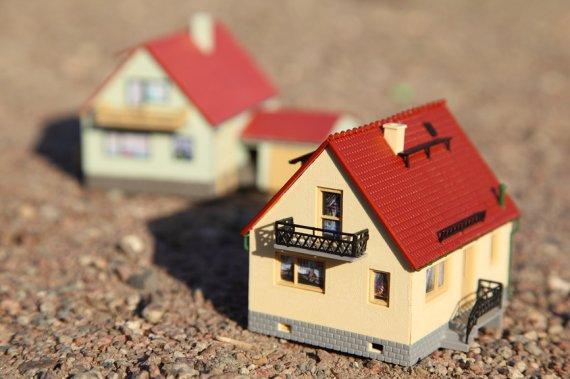 Что нужно знать о загородных домах?