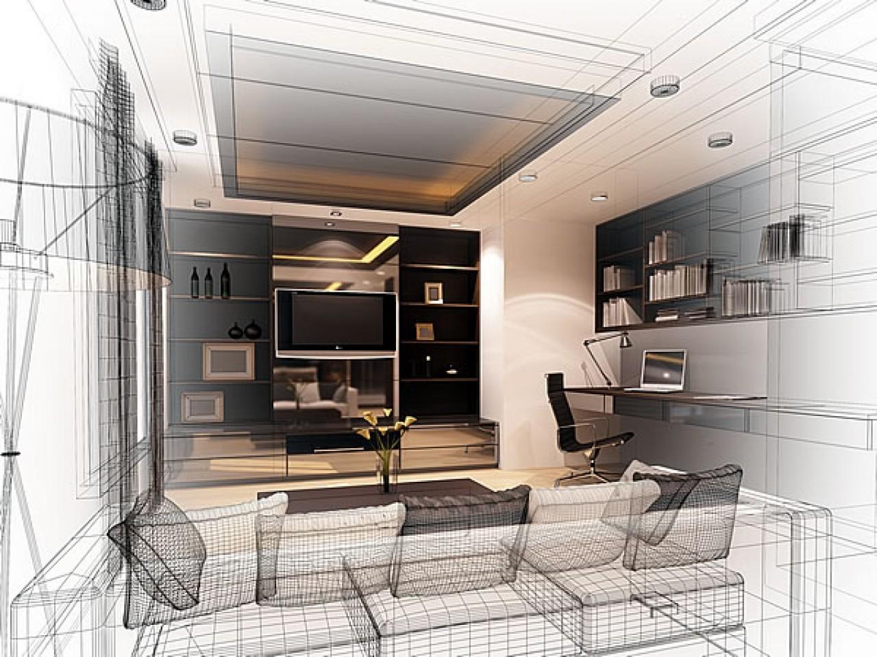 Разработка дизайн проектов квартир цены 110