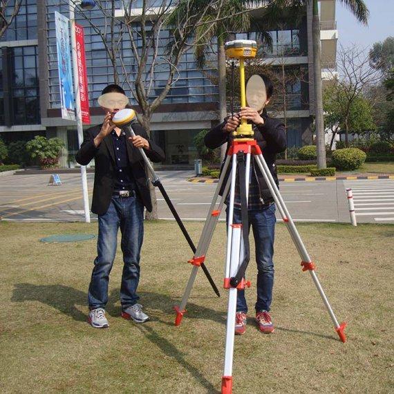 GPS геодезическое оборудование