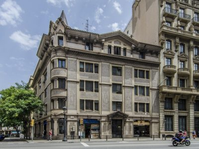 Турист недвижимость испании