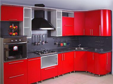 Недорогие кухни в Долгопрудном: правильный выбор мебели и способа приобретения