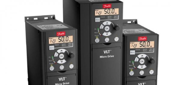 Функциональные частотные преобразователи на ksimex-electro.com.ua