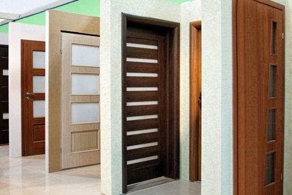 Установка межкомнатных дверей: советы