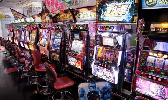 Плюсы игровых автоматов Вулкан