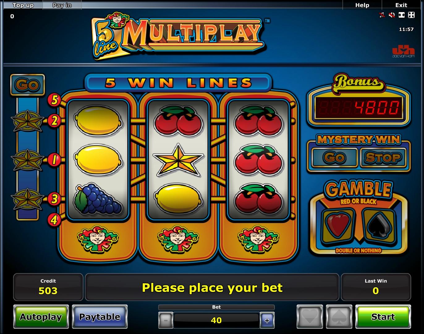 рейтинг онлайн казино на русском языке