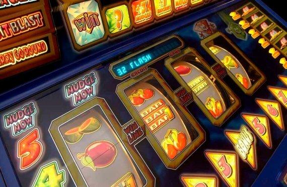 Автоматы Вулкан: мир увлекательных игровых слотов онлайн
