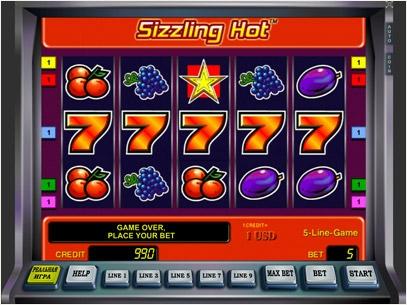 Игровые автоматы 777 в казино Вулкан: правила игры