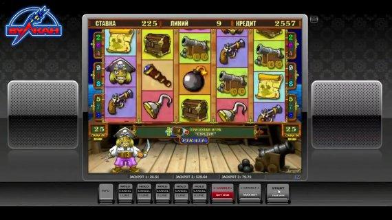 Онлайн казино Вулкан: играть легко и просто