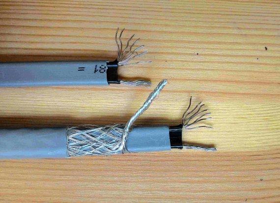 Cаморегулирующиеся кабели: принцип работы
