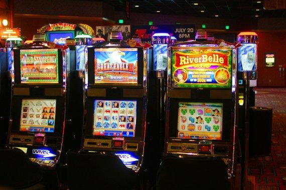 Игровые автоматы онлайн: фантастические сюжетные линии