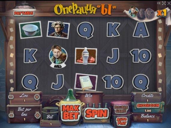 Современные игровые слоты онлайн