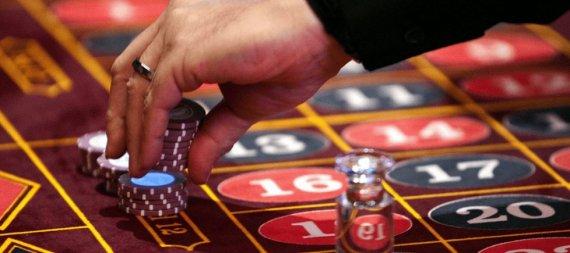 Виртуальное онлайн казино: играть легко и просто