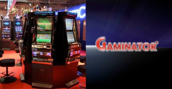 Обольстительные игровые автоматы Гаминатор на любой вкус