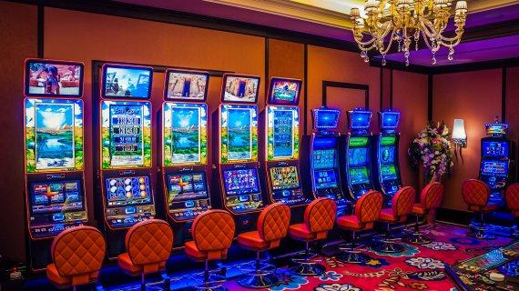 Особенности игры в игровые автоматы OneTwo Casino